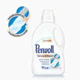 Perwoll Renew und Repair Weiß