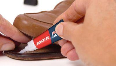Come riparare le scarpe?