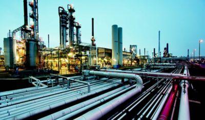 Henkel Partnership with Bilfinger on pipe repairs