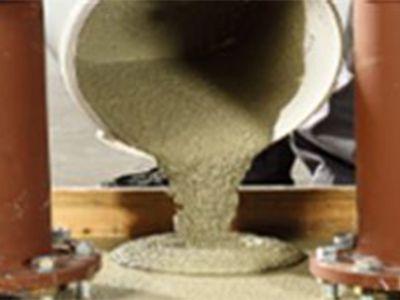 System naprawy betonu