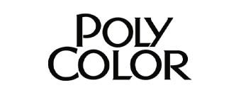 Poly Color Logo