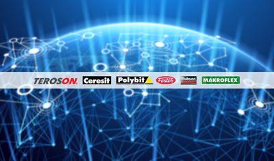 Henkel Construction Adhesives Brands