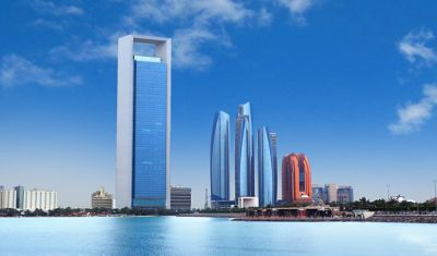 Adnoc Head Quarters