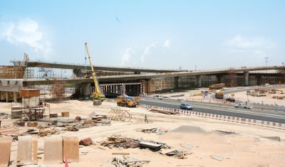 Emirates Road Expansion