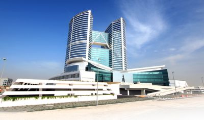 Jafza Convection Center – Jebel Ali