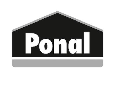 Ponal logo