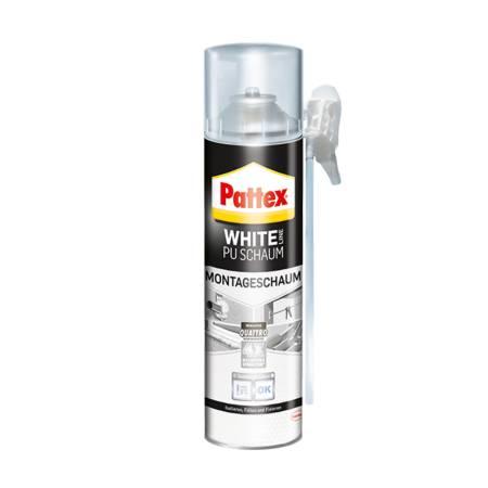 PU-Schaum White Line Montageschaum