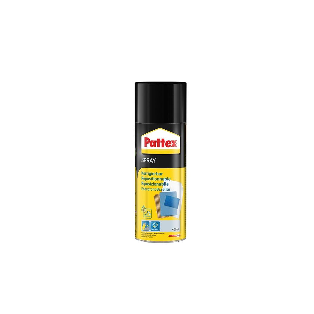 Power Spray Korrigierbar