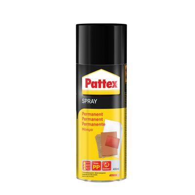 Pattex Power Sprühkleber Permanent