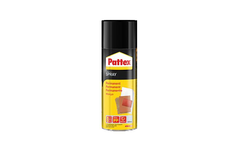 Power Spray Permanent