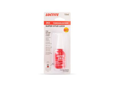 Loctite® Threadlocker Red 263