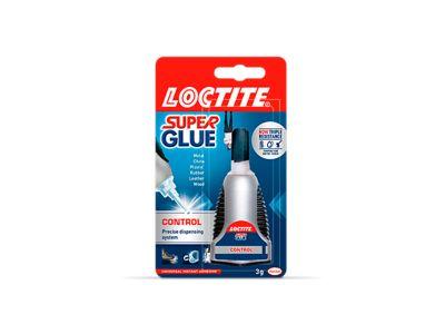 Loctite® Super Glue Control
