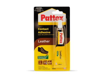 Contact Adhesive Leather