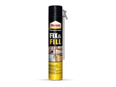 Fix & Fill Montage PU Foam