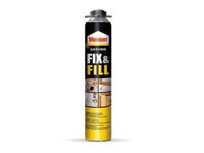 Fix & Fill Gun PU Foam
