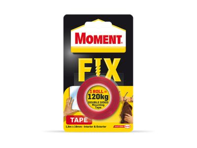Moment Fix Tape 120kg