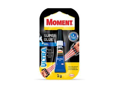 Super Glue ULTRA Gel 2g, 3g