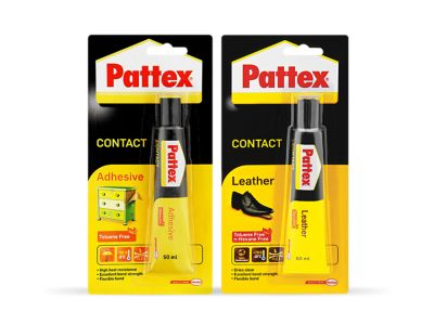 PATTEX CONTACT ADHESIVE