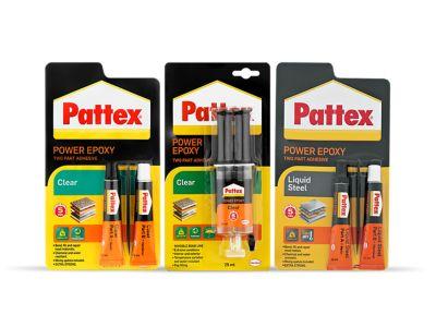 PATTEX EPOXIES