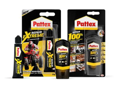Pattex 100% All Purpose Glue