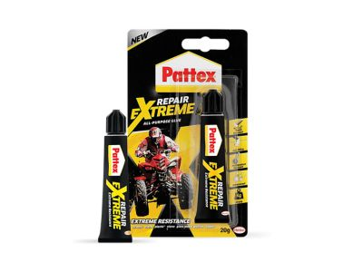 Pattex 100% Glue and Gel