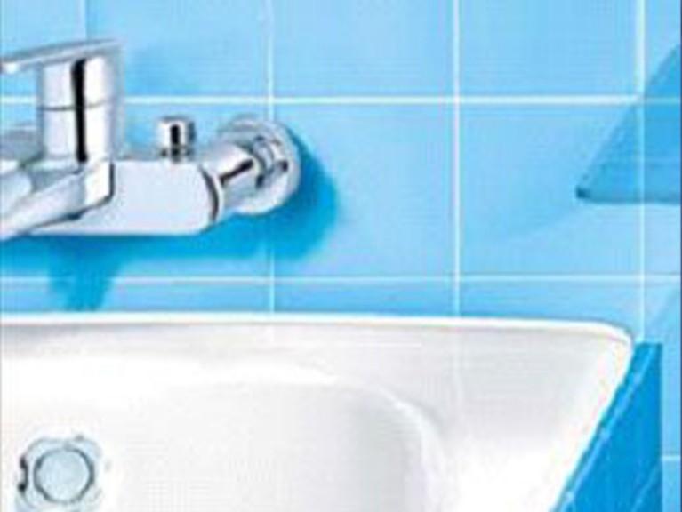 Renove a vedação sanitária com os vedantes Pattex