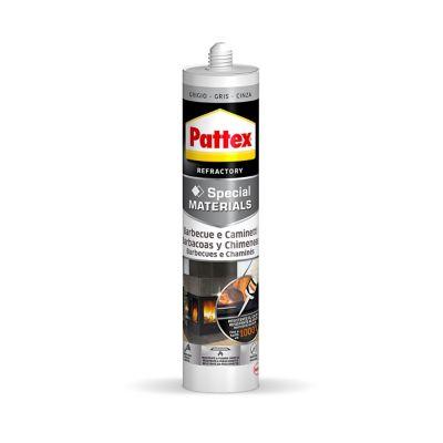 Pattex Special Materials Barbecue e Chaminés