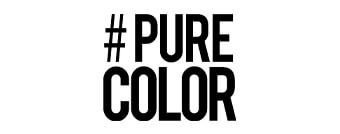 Pure Color Logo