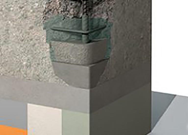 Lucrari de reparatii pentru beton