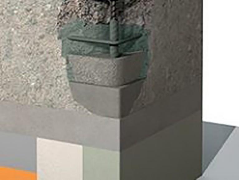 Системи за ремонт на бетон и специални системи