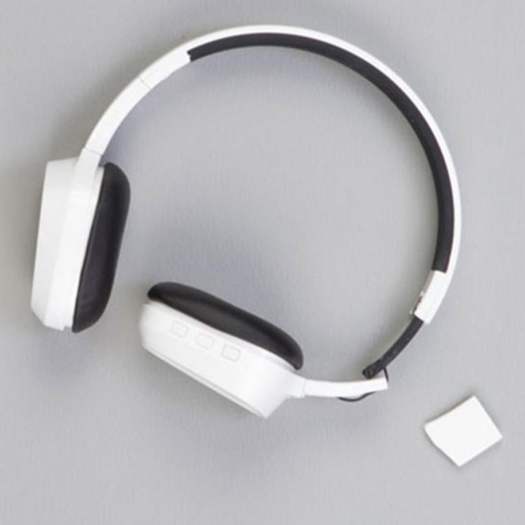 Réparer un casque audio