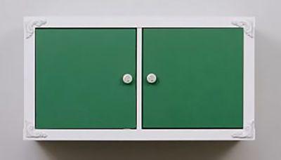 Reparar puertas de armarios laminados