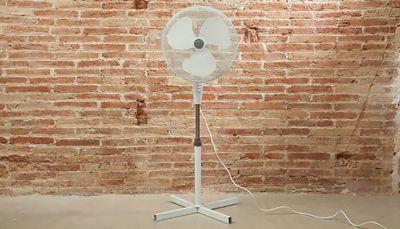 Cómo reparar un ventilador