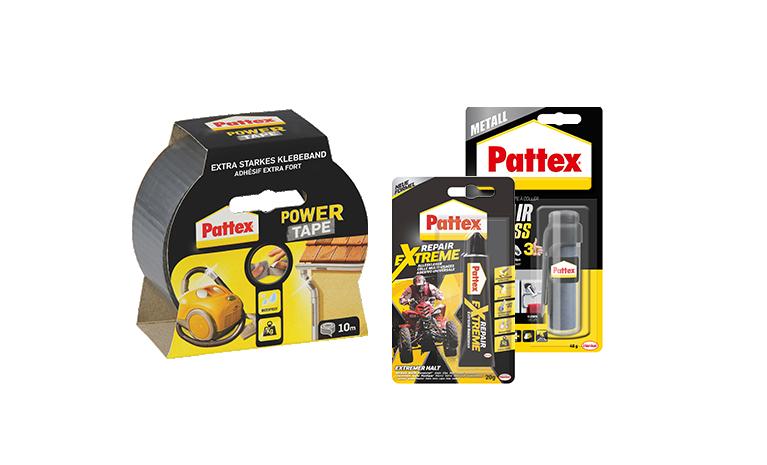 Pattex Reparaturkleber