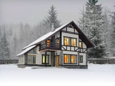 Зимние системы