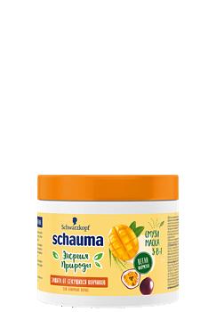 Thumbnail – Смузи-маска Schauma 3-в-1