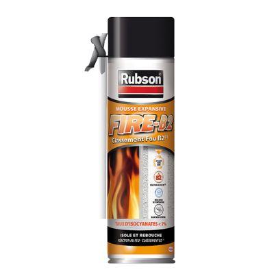 Mousse Expansive Fire-B2