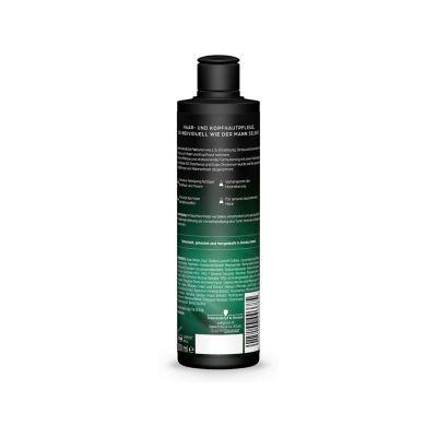 Shampoo Intensive Reinigung packshot photo back side
