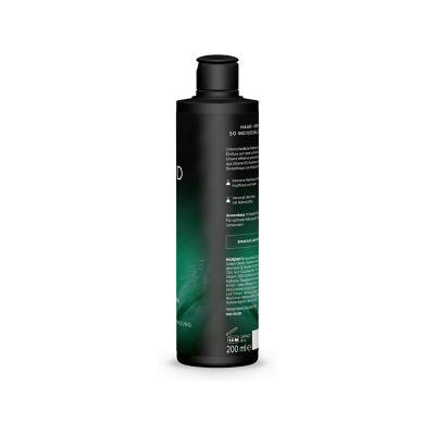 Shampoo Intensive Reinigung packshot photo right side