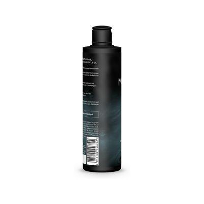 Shampoo Silber packshot photo left side