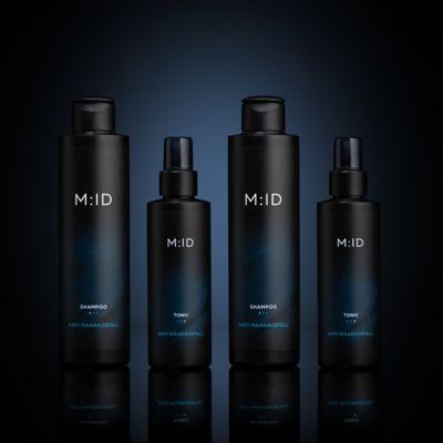 Anti-Haarausfall Basic Box M