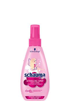 Thumbnail – Detangling Spray Girls