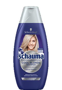 Thumbnail – Cool Blonde šampon