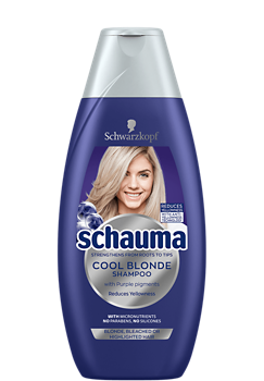 Thumbnail – Cool Blonde Shampoo