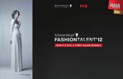 Schwarzkopf Fashion Talent 2012