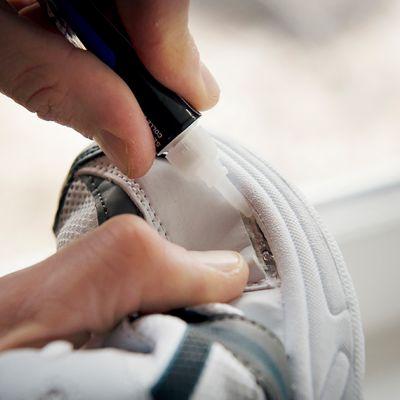 Så lagar du en sko