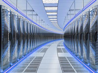 Cloud Hyperscale Data Center