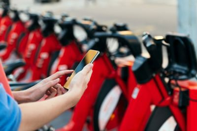 Improved E-Bike Design Through Low Pressure Molding Products and Processes