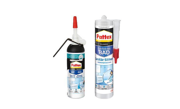 Dusche & Bad Sanitär Silikon