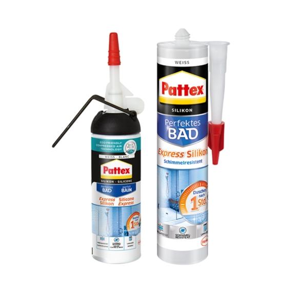 Super Dusche & Bad Sanitär Silikon MT74